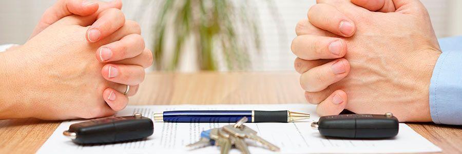 Cuánto se tarda en concluir un divorcio de mutuo acuerdo