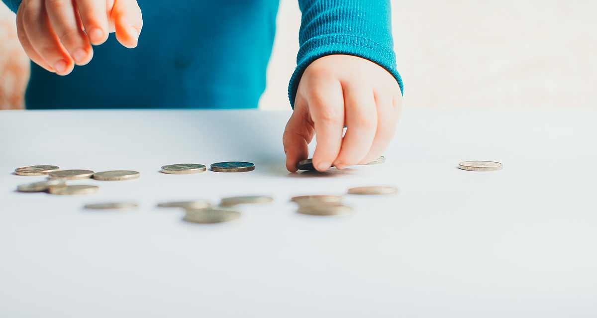 Pensión de Alimentos de los Hijos en el Divorcio: Cálculo y Características