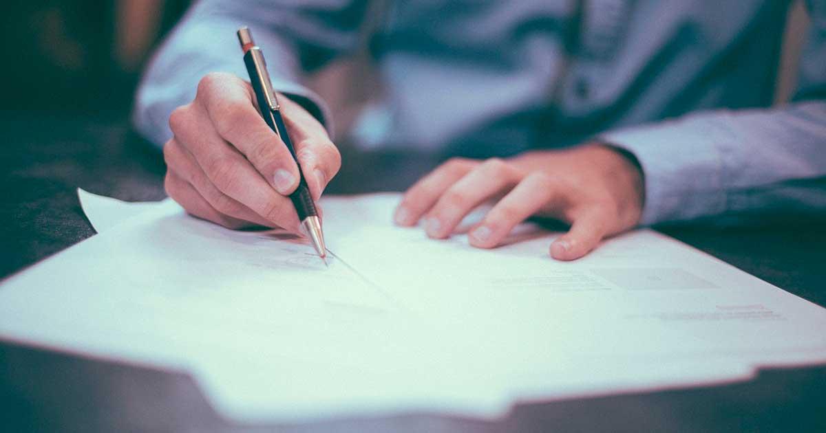 Cómo Calcular Finiquito por Fin de Contrato
